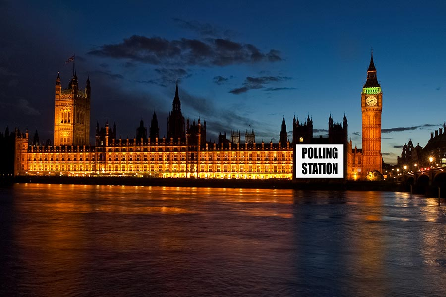 Bosses under fire for telling staff to vote Tory or risk job loss