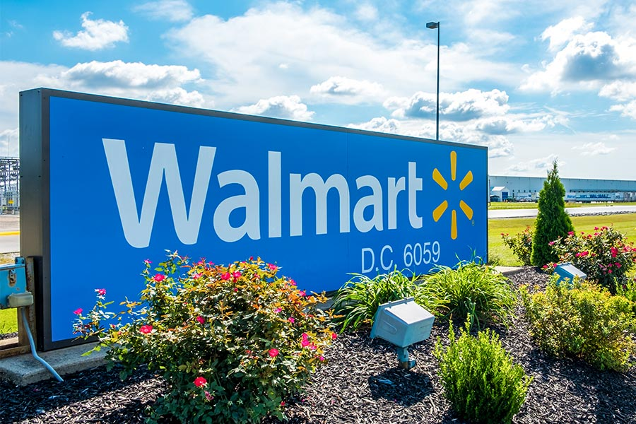 Walmart develops emergency leave policy for staff