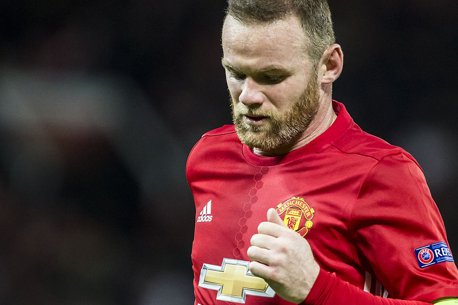 Wayne Rooney debacle: How should bosses react to an out-of-hours scandal?
