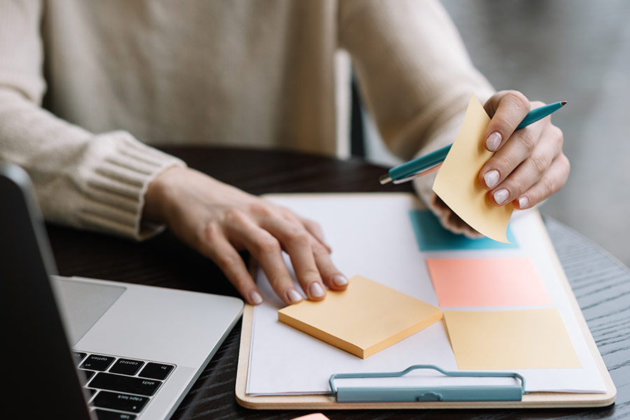 5 ways to boost productivity TODAY