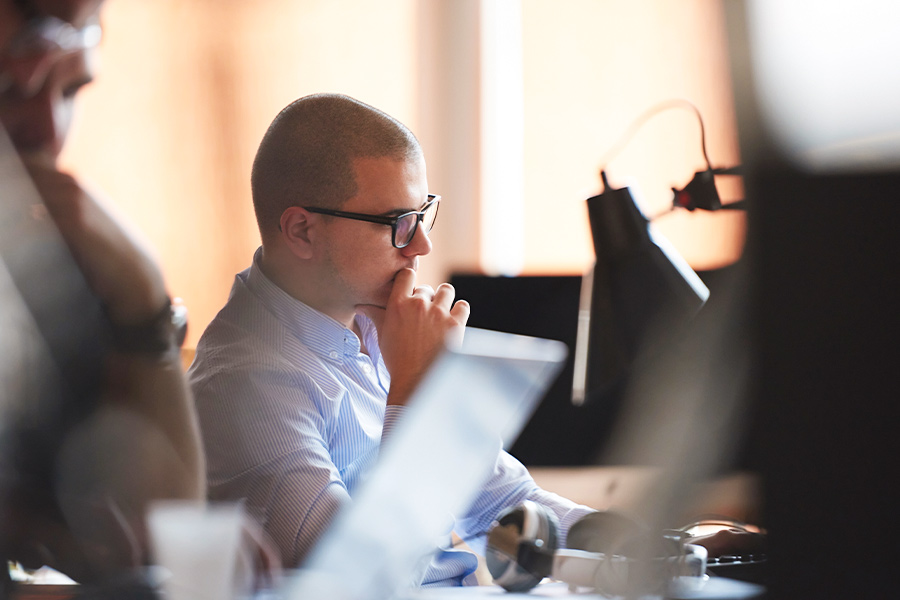 5 ways to improve your reputation at work