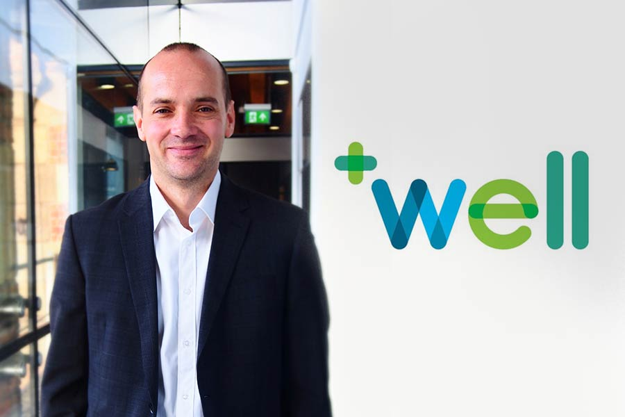 Well Pharmacy names HR Director