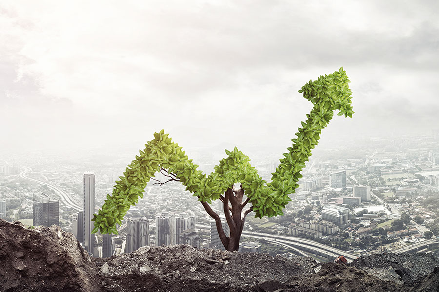 Corporate wellbeing grows to £3tn valuation