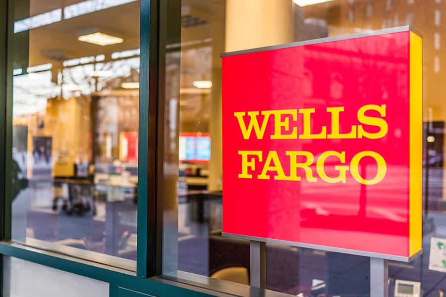Wells Fargo in Boardroom shake-up