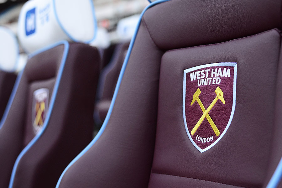 Meet West Ham's first & unexpected signing of the season
