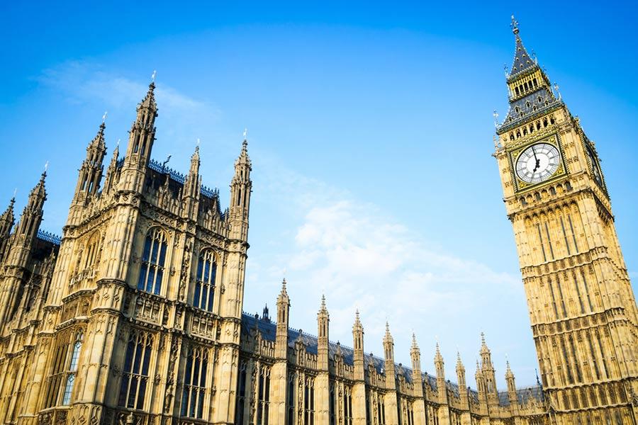 Tantrums, tears & violence: The culture Westminster breeds