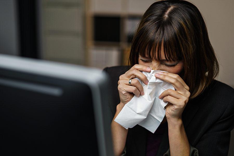 How Coronavirus may affect UK business