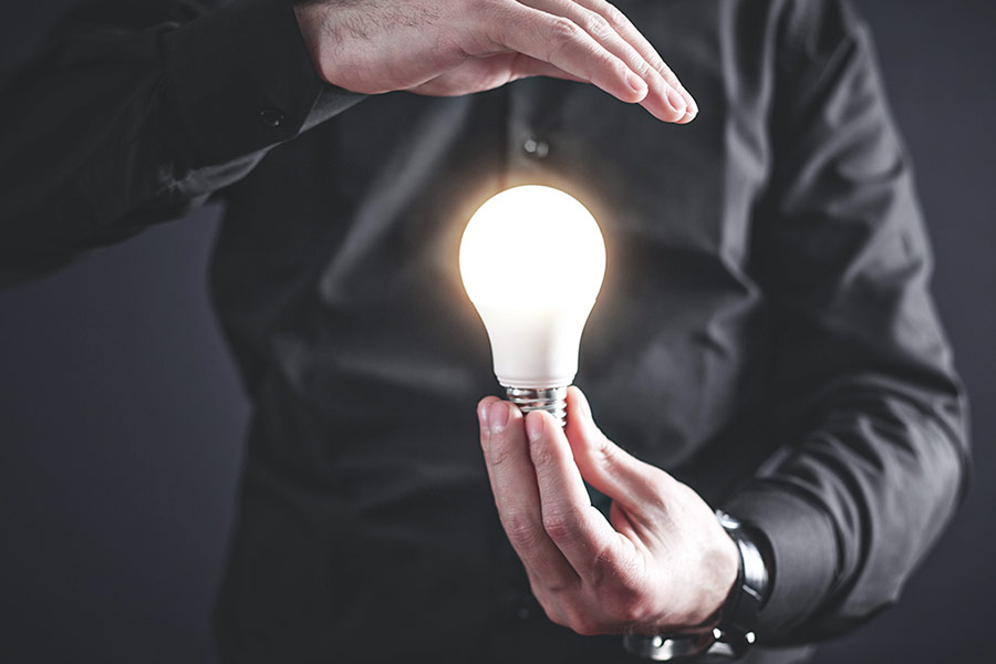 What is a Chief Innovation Officer?