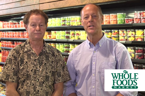 Whole Foods CEOs forced to apologise to overcharged customers