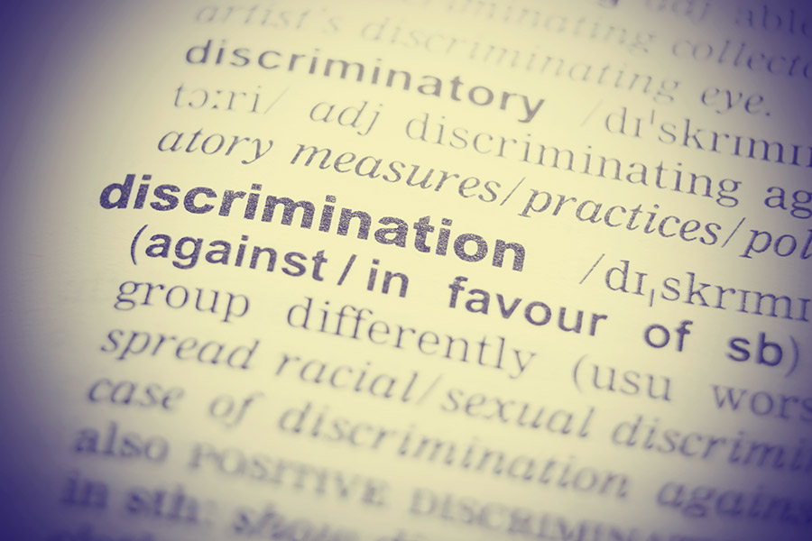 Staffing firm sued for racial discrimination