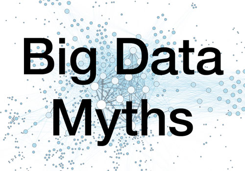 5 Big Data Recruitment Myths Busted