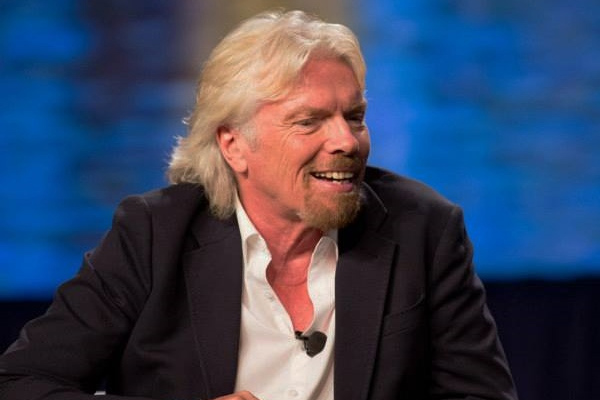 richard branson your life viewpoint essay