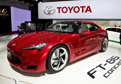 Toyota Executives Gain Pay Rise After Profits Boost