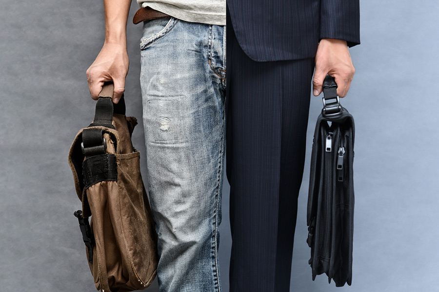 Employees are returning to the office - should you enforce a dress code?