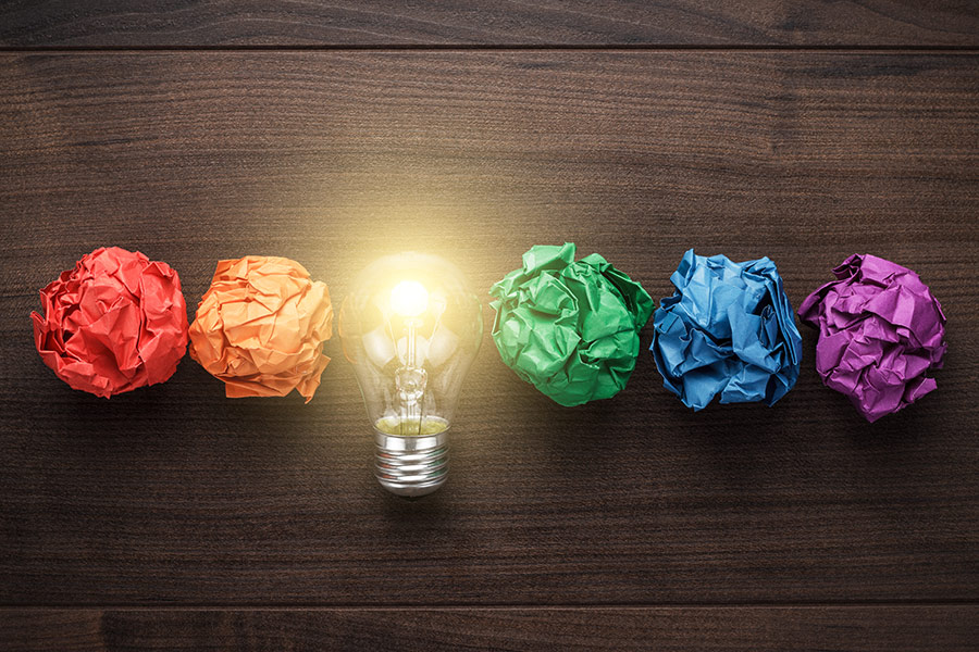Practical tips to transform bright ideas into market success