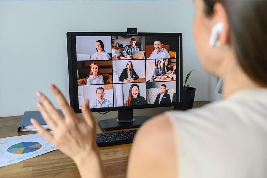 Practical tips for managers to keep remote employees engaged