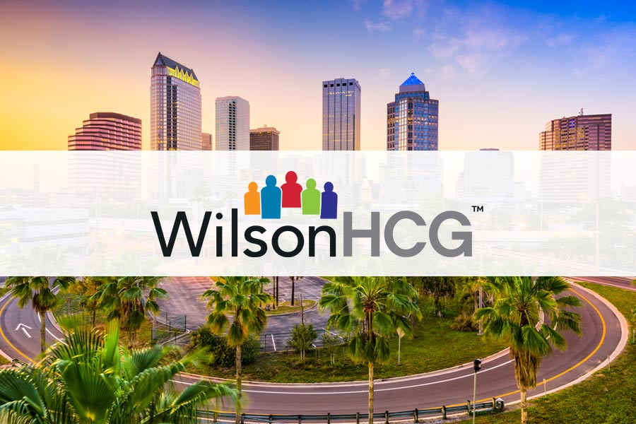 WilsonHCG appoints new Vice President