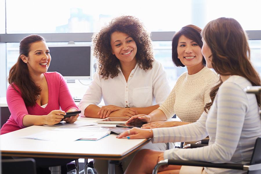 Women on Boards still underrepresented