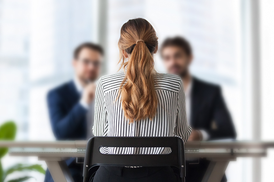 Women less likely to be recommended for positions requiring 'brainpower'