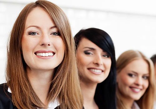 Women leaving recruitment industry before making it to the top