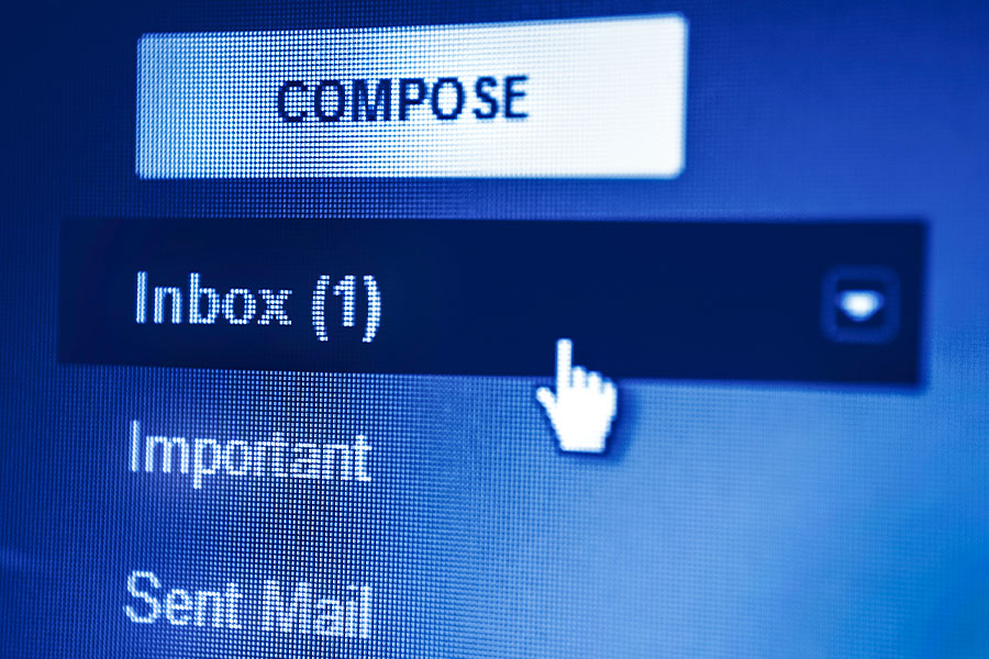 5 words you should NEVER use in emails