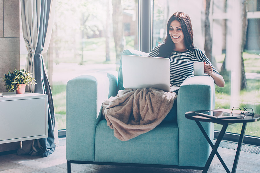 National Work from Home Day highlights desire for flexible working