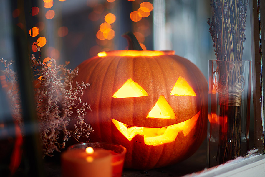 The dangers of playing work pranks this Halloween