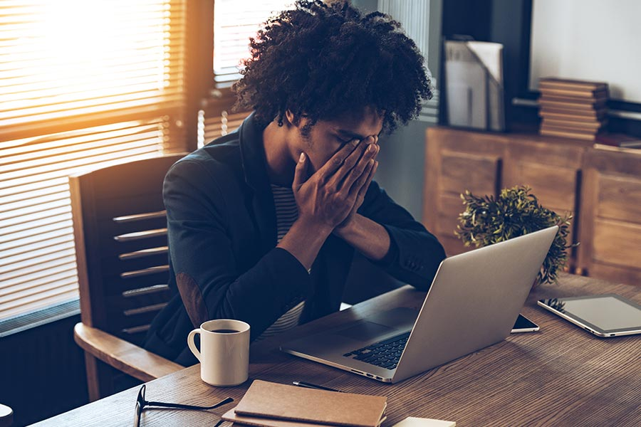 How work negatively impacts our self-esteem & 7 tips to boost confidence
