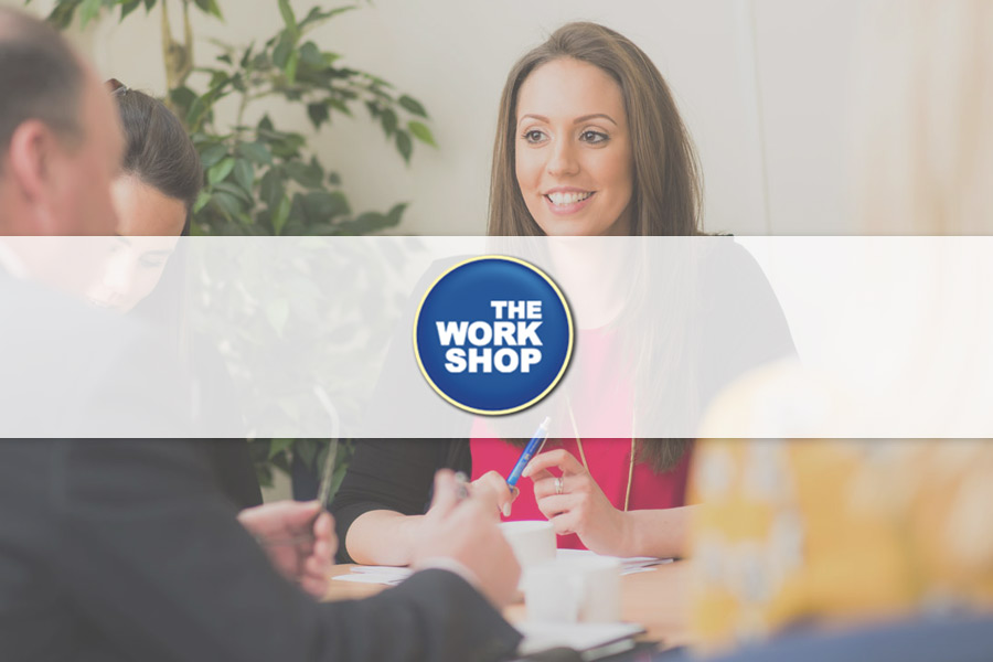 The Work Shop appoints new Director
