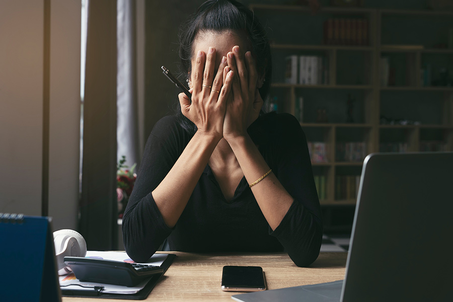 The job where you have to be a 'workplace bully'