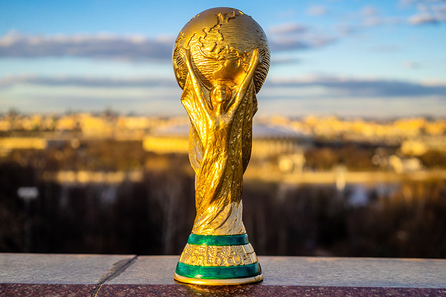 What the World Cup means for business