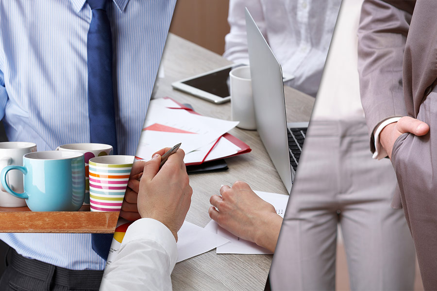 The top 10 bad workplace habits employees want to ditch