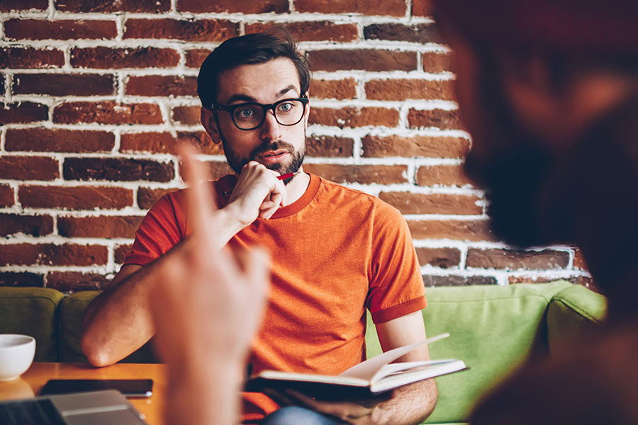 7 things candidates should never say in interview