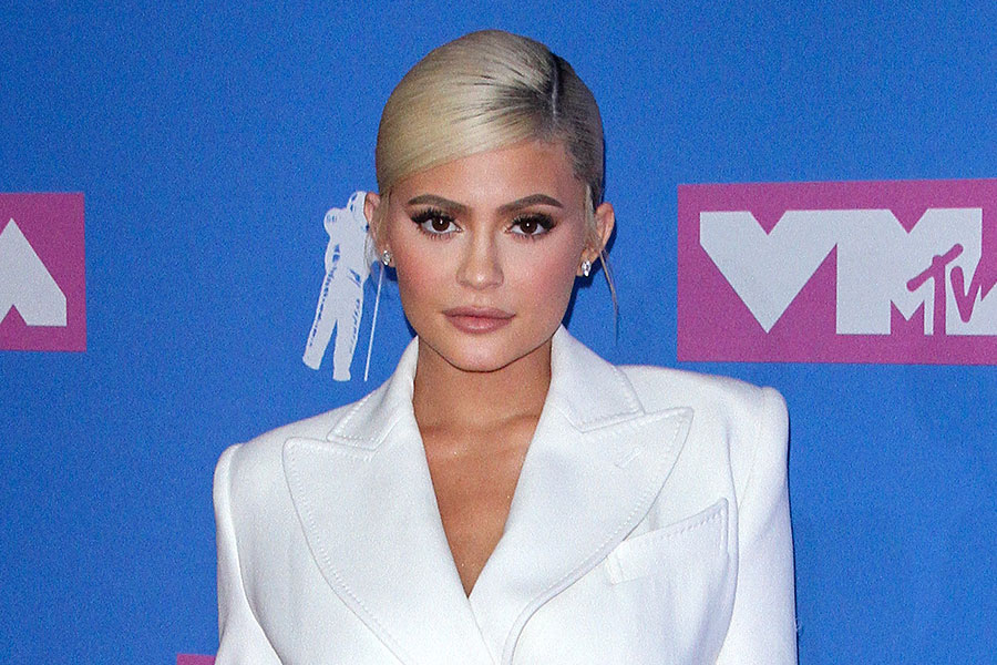 Brits take 32 years to earn Kylie Jenner's day rate