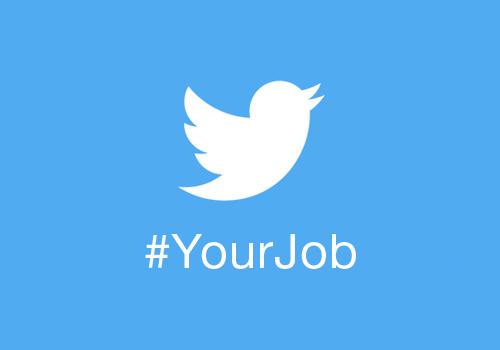 First ever Twitter jobs fair proves tweet success