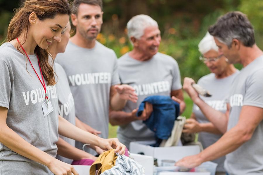 Overcoming Charity Recruitment Challenges