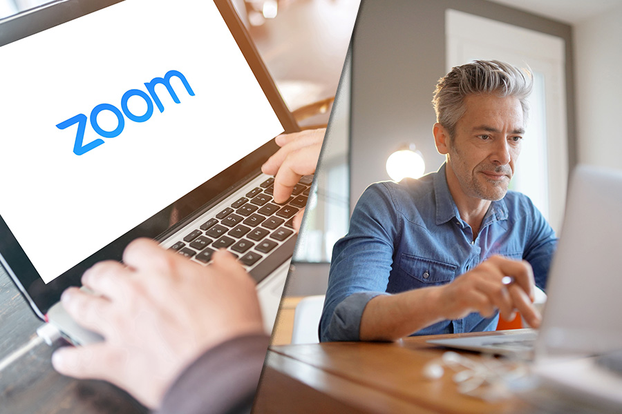 Zoom tells own staff: 'Time for office return'