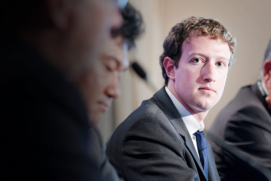 Facebook CEO Zuckerberg finally comments on data scandal