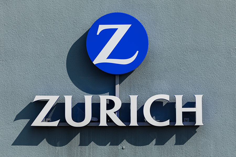 Zurich show how LGBT+ pay gap reporting drives inclusivity