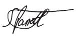 Signature Sophie
