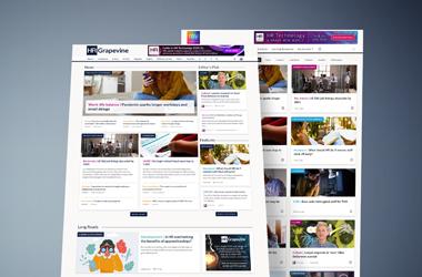 News websites