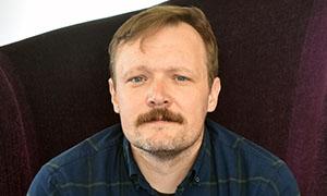 Erik Niewiarowski