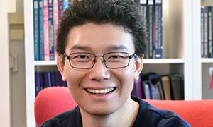 Rick Xu