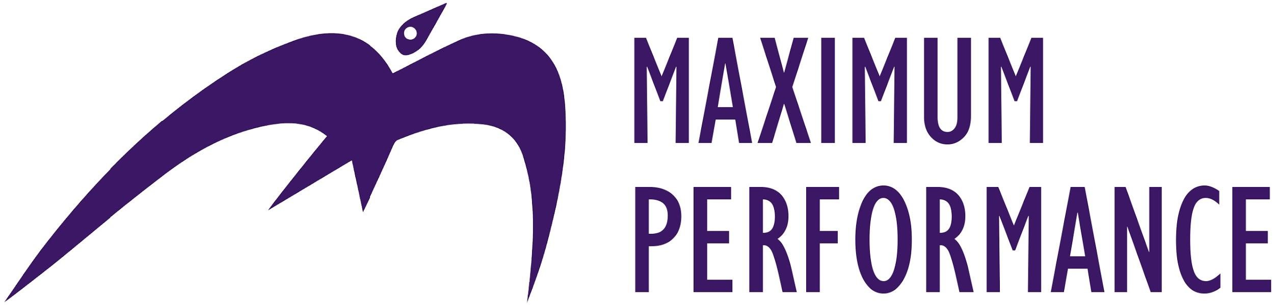Maximum Performance