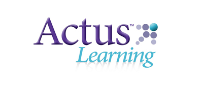 Launch of Actus Learning™ - the catalyst for driving culture change