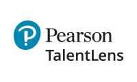Pearson | Talentlens