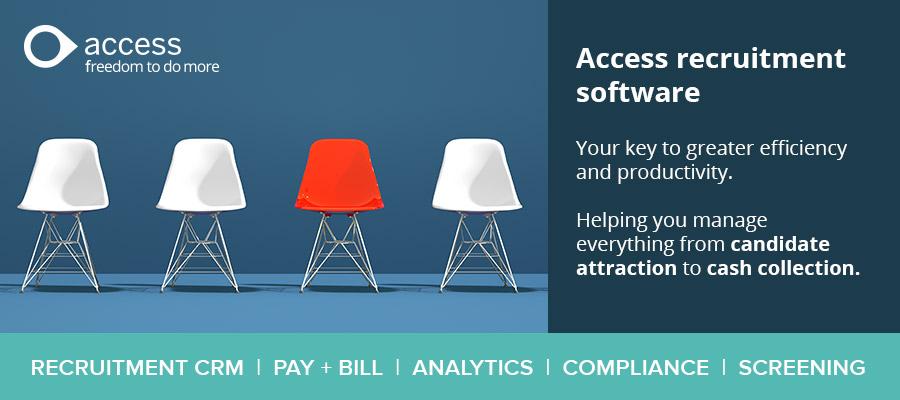 The Access Group Ltd