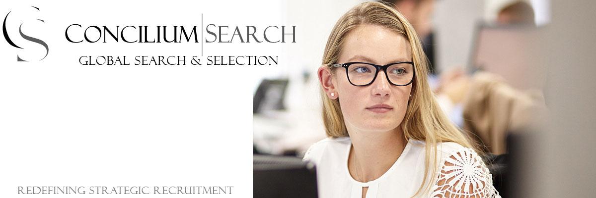 Concilium Search Ltd