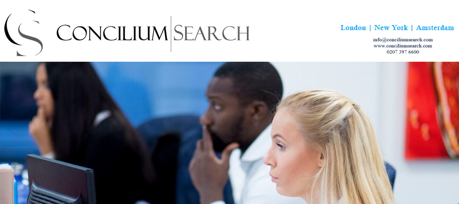 CONCILIUM SEARCH