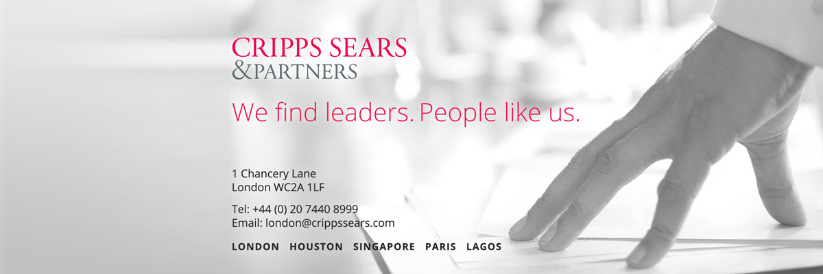 Cripps Sears & Partners Ltd